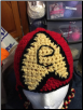 Star Trek Hat (Engineering)