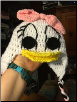 Daisy Duck Hat