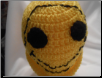 Mr. Smiley Face Hat