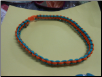 Miami Dolphins Team Paracord Necklace